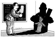 disciplinarian